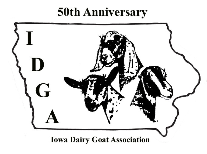 Iowa Dairy Goat Association